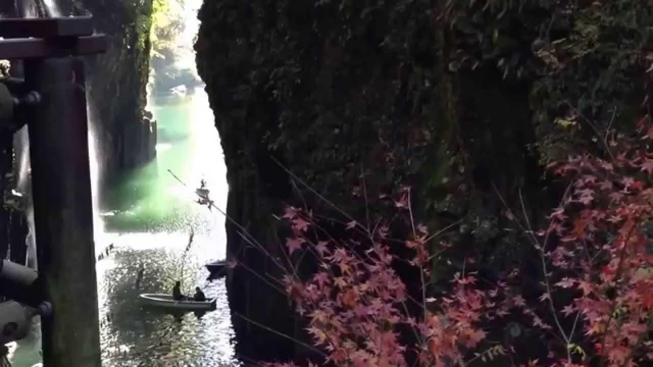 亀凛蓬莱のインチキ!【 ヒーリング動画 】 ニニギの鬼退治 〜邪気退散〜