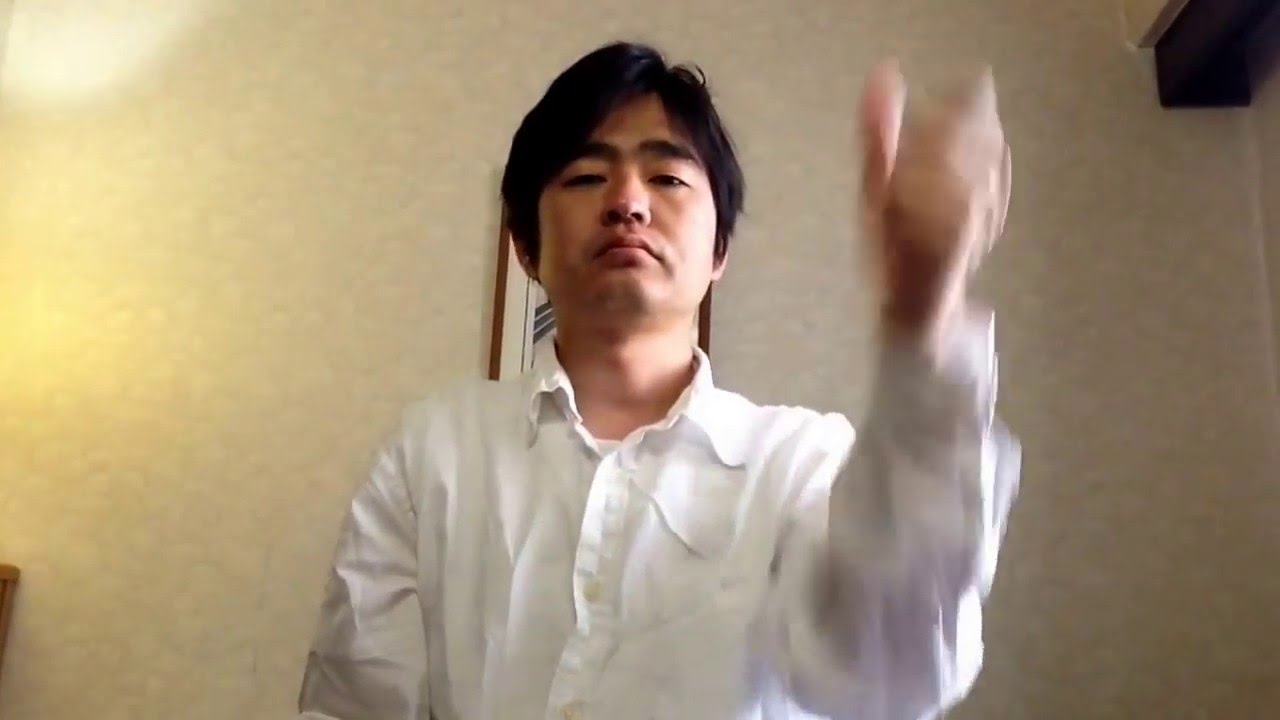 亀凛蓬莱はキモイ!【ヒーリング動画】  Sword Charge ( ソードチャージ )  〜臨時収入〜