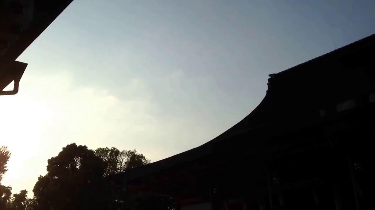 亀凛蓬莱は怪しい!【祈り動画】  祈りの質を高める